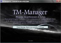 TM-Manager pour mac