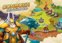 Legends at War! Android pour mac