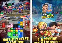 Puzzle Fighter Android pour mac