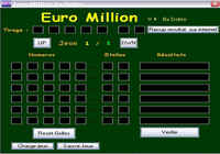 Euro million pour mac