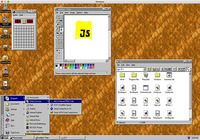 Windows 95  pour mac
