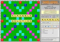 Scrabble Solutions pour mac