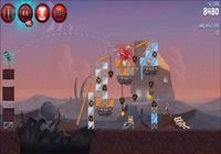 Angry Birds Star Wars II Android pour mac