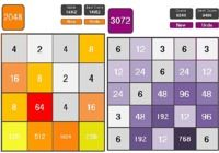 Ultimate 2048 pour mac