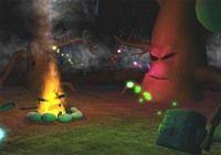 Magic Forest 3D Screensaver pour mac