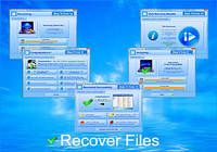 Recover Files Pro pour mac