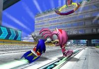 Sonic Riders pour mac