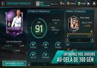 FIFA 18 Mobile iOS pour mac