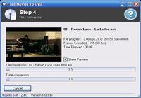Free Videos To DVD pour mac
