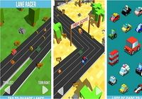 Lane Racer Android pour mac