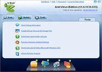 eScan Antivirus pour mac