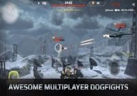 Battle Copters iOS pour mac