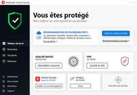 Bitdefender Internet Security 2018 pour mac