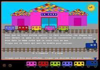 Le train des couleurs - PC