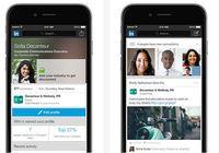 LinkedIn iOS pour mac