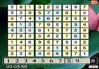 Jeu de Sudoku à télécharger gratuitement