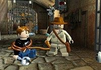 LEGO Indiana Jones 2 : L'aventure Continue pour mac