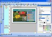 Belltech Small Business Publisher pour mac