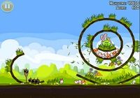 Angry Birds Android pour mac