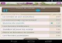 MobiBac 1ère S Android pour mac