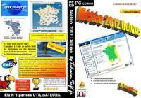 Météo 2012 Deluxe pour mac