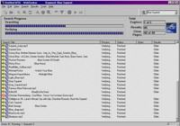 WebSeeker pour mac