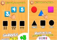 jeux préscolaires - Android pour mac