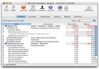 iCash X pour mac