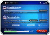 Xilisoft ISO Brûleur pour mac