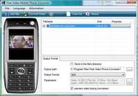 Free 3GP Converter pour mac