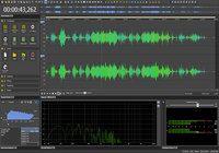 Sound Forge Pro pour mac