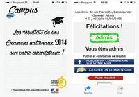 Résultat Examens iOS pour mac