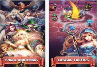 Heroes Tactics : Mythiventures iOS pour mac