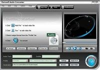 Emicsoft Convertisseur Audio pour mac