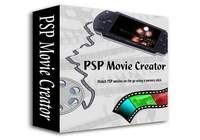 PSP Movie Creator pour mac