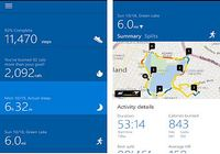 Microsoft Health Android pour mac