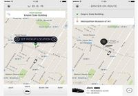 Uber Android pour mac