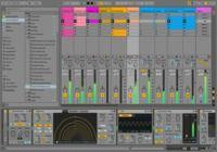Ableton Live pour mac