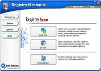 Registry Mechanic pour mac