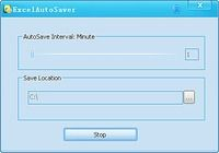 Excel Auto Saver pour mac