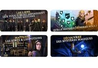 Harry Potter Hogwarts Mystery iOS pour mac