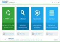 Emsisoft Free Emergency Kit pour mac