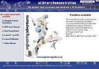 CD brochure builder pour mac