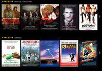 IMDb Freedive pour mac