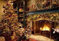 Christmas Celebration Screensaver pour mac