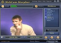 AV Webcam Morpher pour mac