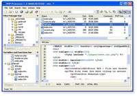PHP Processor pour mac