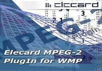 Elecard MPEG-2 PlugIn for WMP pour mac