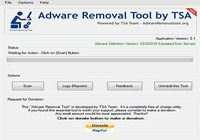 Adware Removal Tool by TSA pour mac