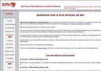 Services Maintenance Interventions pour mac